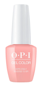 OPI GelColor  Hopelessly Devoted to OPI5 oz #GCG49