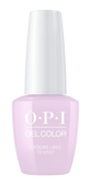 OPI GelColor  Frenchie Likes To Kiss?5 oz #GCG47