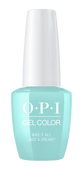 OPI GelColor  Was It All Just a Dream?5 oz #GCG44