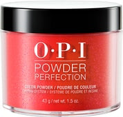 OPI  Dipping Color Powders -  Gimmer a Lido Kiss 1.5 oz