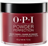 OPI  Dipping Color Powders -  We the Female 1.5 oz