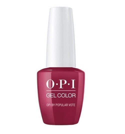 OPI GelColor - OPI by Popular Vote GCW63 - 0.5oz