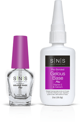 SNS Dip Powder - Gelous Base - 0.5oz - Buy 10 get 1 Free