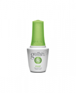 Gelish Dipping Powder – Prep Step1
