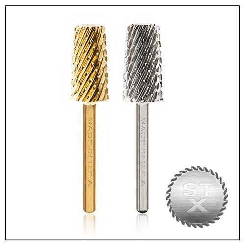 Nail Carbide bit 3in1 ST-X (Extra Coarse)