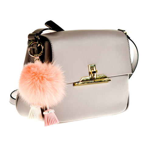 ALL BAGS - Fur Handbags & Accessories