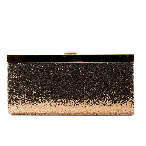 ALL BAGS - Stylish - Clutch - Glitter - Glamorous - Classy - All Bags - AB-H-1106
