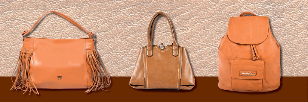 Leather/PU bags