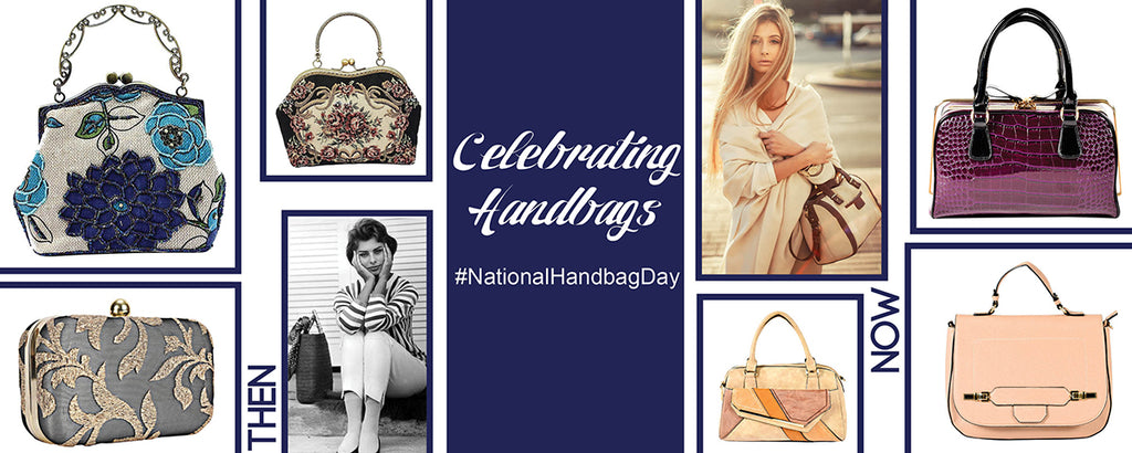 International Handbag Day