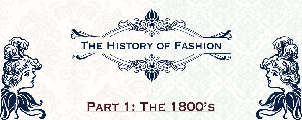All Bags - History of Fashion - part 1