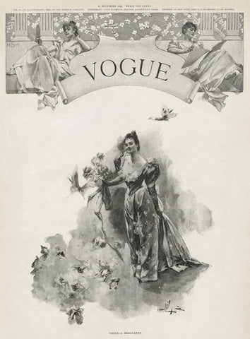 History of fashion pic 5 - vogue - all bags