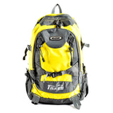 Taikes Hiking bag - Yellow - All Bags - 82119 - All Bags Online
