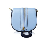 Blue Sling Bag with Tassel – AB-H-7637 - All Bags Online