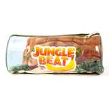 Jungle Beat Pencil Case - Colourful - JB-P-111 - All Bags Online