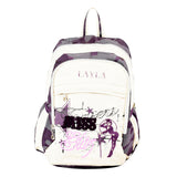 Layla Kiddies lightweight backpack - DA-283 - All Bags Online