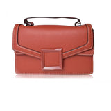 Rust Sling Bag - AB-H-7757 - All Bags Online