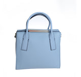 Blue Handbag - AB-H-1290 - All Bags Online