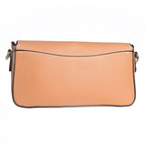 Small Tan Sling - AB-H-7608 - All Bags Online