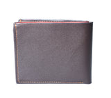 Mens Wallet - COFFEE - LF-17-2062-1 - All Bags Online