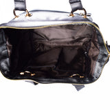 Black Bag - AB-H-1827 - All Bags Online