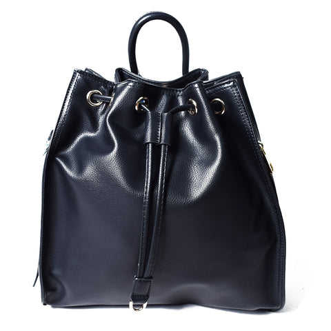 Black Handbag - AB-H-7626 - All Bags Online