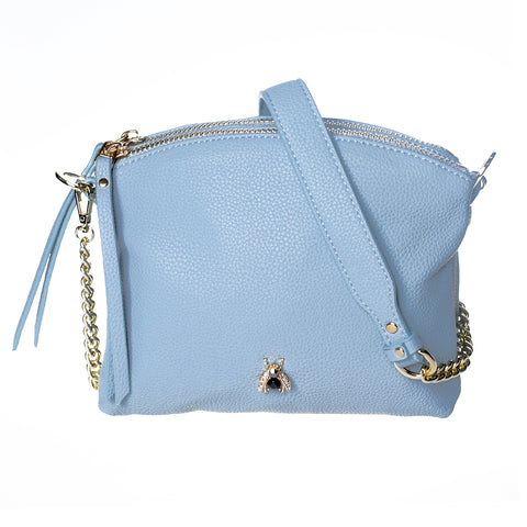 Blue Sling Bag - AB-H-7547 - All Bags Online