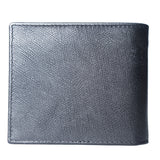Mens Genuine Leather Wallet - Black -LF-2007 - All Bags Online
