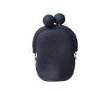 ACC-5058- Black Small Coin Purse - All Bags Online