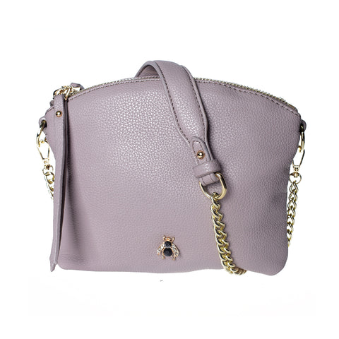 Lilac Sling Bag - AB-H-7547 - All Bags Online