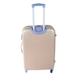 Champagne Luggage set - PA-360-28 - All Bags Online