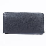 Mens Genuine Leather Wallet - Black - 9333 - All Bags Online