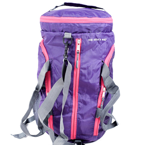 BP-7036 - Purple Bag - All Bags Online