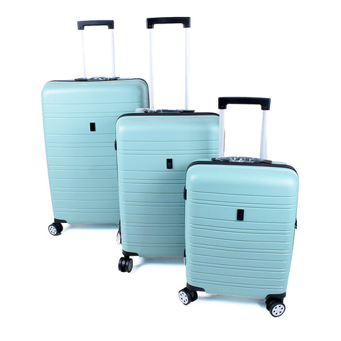 Mint Luggage Set - PA-L-5002 - All Bags Online