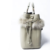 Khaki Bag - AB-H-833 - All Bags Online