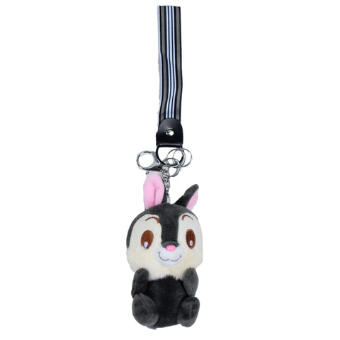 ACC-5026 Green Rabbit Keychain - All Bags Online