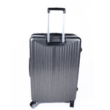 Grey Luggage Set - PA-L-5001 - All Bags Online