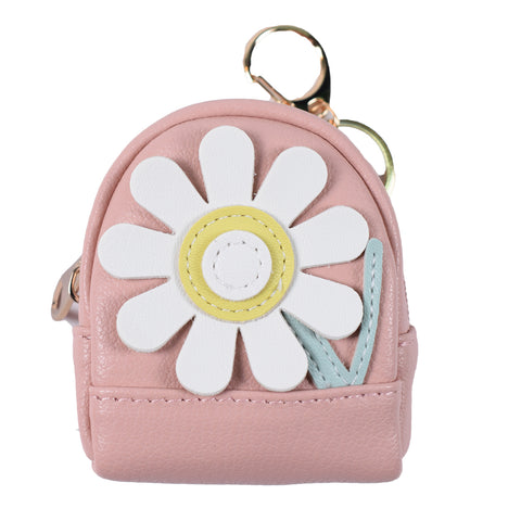 ACC-3056 - Mink Coin Purse Keychain - All Bags Online