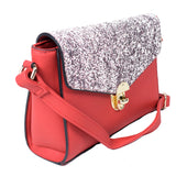 Red Sling Bag – AB-H-5090 - All Bags Online