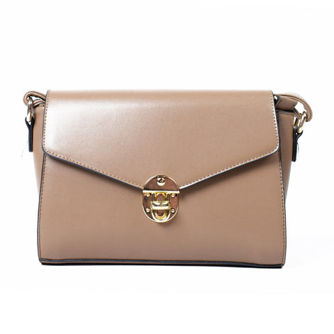Brown Sling Bag – AB-H - All Bags Online