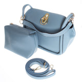 LIGHT BLUE SLING AB-H-1288 - All Bags Online