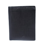 Mens Genuine Leather Wallet - Black -LF-5179 - All Bags Online