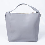 Grey Handbag - AB-H-7505 - All Bags Online