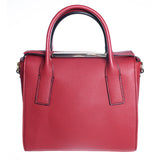 Red Handbag - AB-H-1290 - All Bags Online