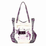 Kiddies lightweight bag with Layla branding - DA-285 - All Bags Online