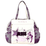 Kiddies lightweight bag with Layla branding - DA-287 - All Bags Online