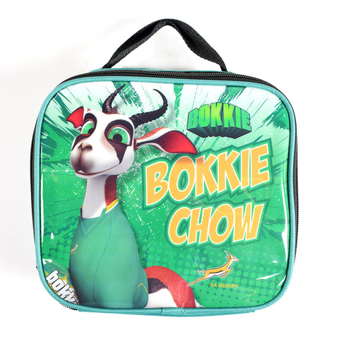 Bokkie kiddies Lunchbox - Bok-S-003 - All Bags Online