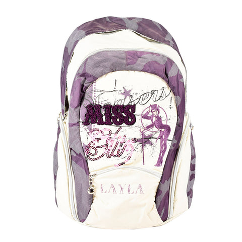 Layla Kiddies lightweight backpack - DA-284 - All Bags Online