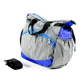 Hiking Bag - JY803 Grey & Blue - All Bags Online