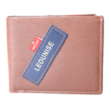 Mens Wallet - TAN - LF-17-2062 - All Bags Online