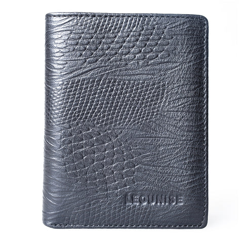 Mens Wallet - Black -LF-3357 - All Bags Online